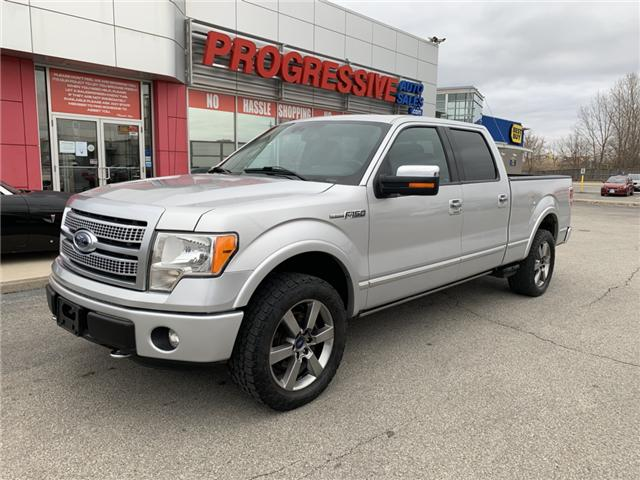 2012 Ford F-150  (Stk: CFB37706) in Sarnia - Image 1 of 25