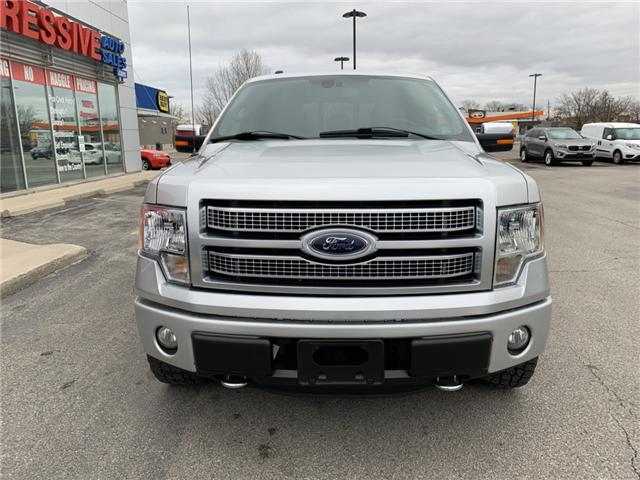 2012 Ford F-150  (Stk: CFB37706) in Sarnia - Image 2 of 25