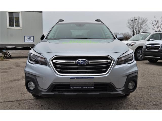 2018 Subaru Outback 2.5i Limited (Stk: S3508) in St.Catharines - Image 2 of 22