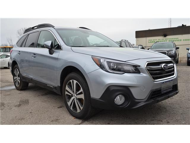 2018 Subaru Outback 2.5i Limited (Stk: S3508) in St.Catharines - Image 1 of 22