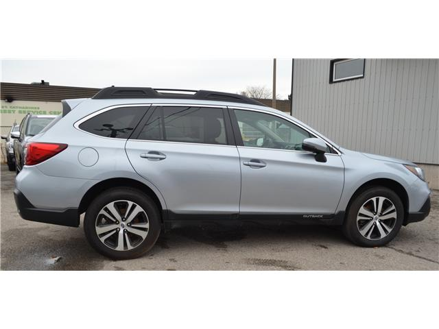 2018 Subaru Outback 2.5i Limited (Stk: S3508) in St.Catharines - Image 6 of 22