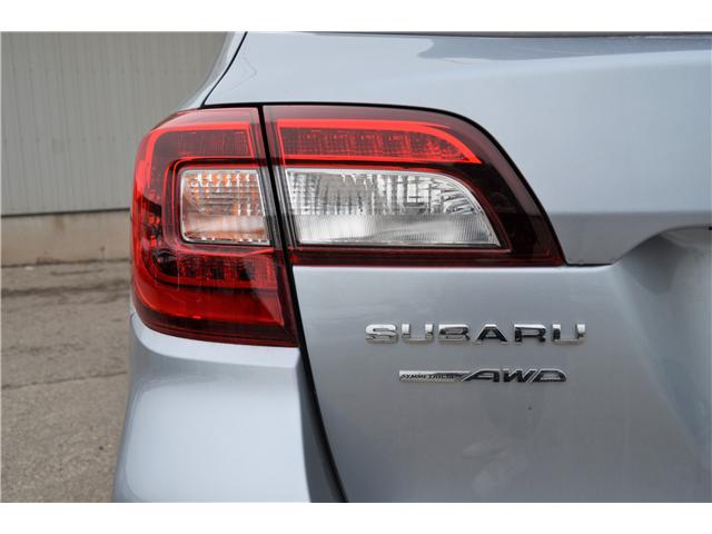 2018 Subaru Outback 2.5i Limited (Stk: S3508) in St.Catharines - Image 7 of 22
