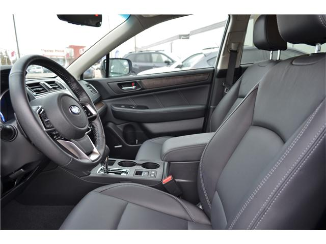 2018 Subaru Outback 2.5i Limited (Stk: S3508) in St.Catharines - Image 8 of 22