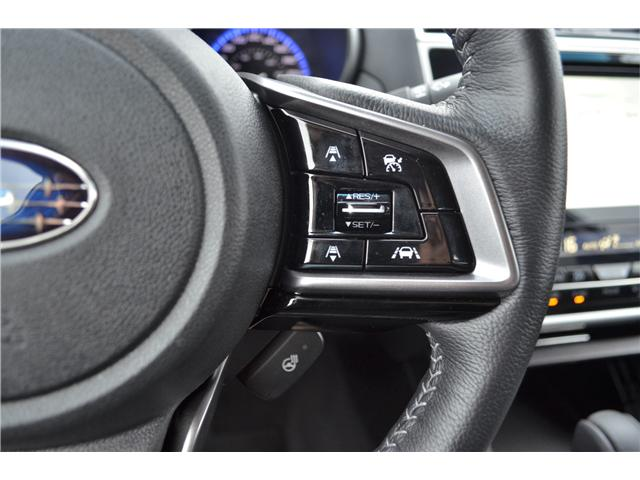 2018 Subaru Outback 2.5i Limited (Stk: S3508) in St.Catharines - Image 16 of 22