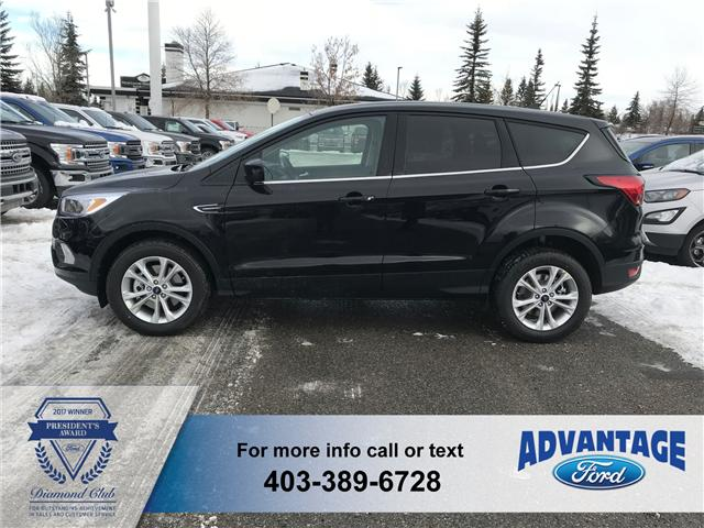2019 Ford Escape SE (Stk: K-251) in Calgary - Image 2 of 5