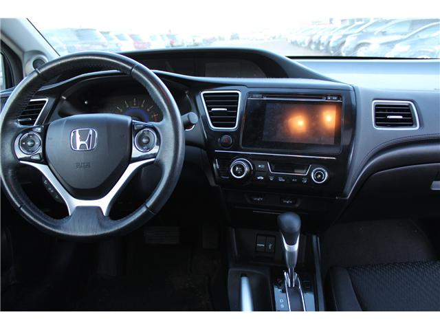 2014 Honda Civic EX (Stk: 146885) in Medicine Hat - Image 2 of 15