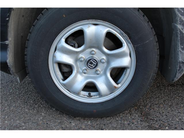 2014 Honda CR-V LX (Stk: 170686) in Medicine Hat - Image 5 of 18