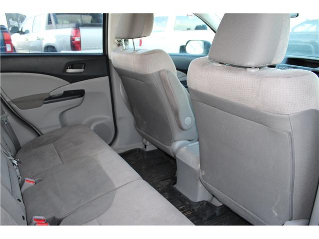 2014 Honda CR-V LX (Stk: 170686) in Medicine Hat - Image 7 of 18