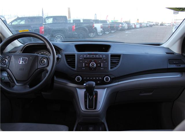 2014 Honda CR-V LX (Stk: 170686) in Medicine Hat - Image 2 of 18