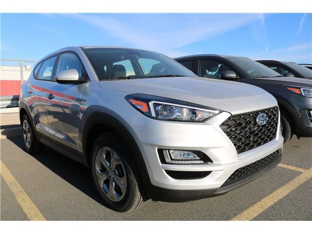 2019 Hyundai Tucson Essential w/Safety Package (Stk: 97521) in Saint John - Image 1 of 1