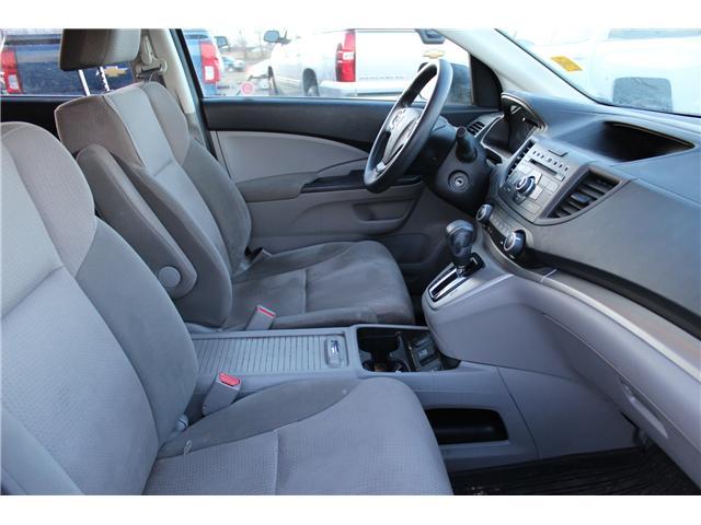 2014 Honda CR-V LX (Stk: 170686) in Medicine Hat - Image 10 of 18