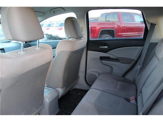2014 Honda CR-V LX (Stk: 170686) in Medicine Hat - Image 11 of 18