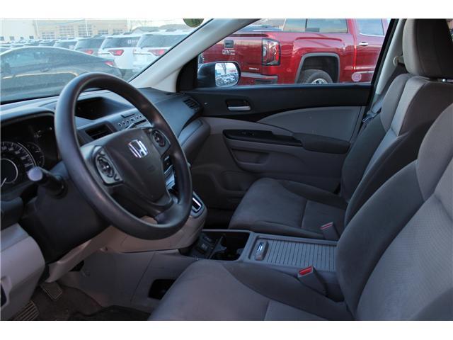 2014 Honda CR-V LX (Stk: 170686) in Medicine Hat - Image 12 of 18