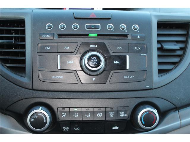 2014 Honda CR-V LX (Stk: 170686) in Medicine Hat - Image 16 of 18