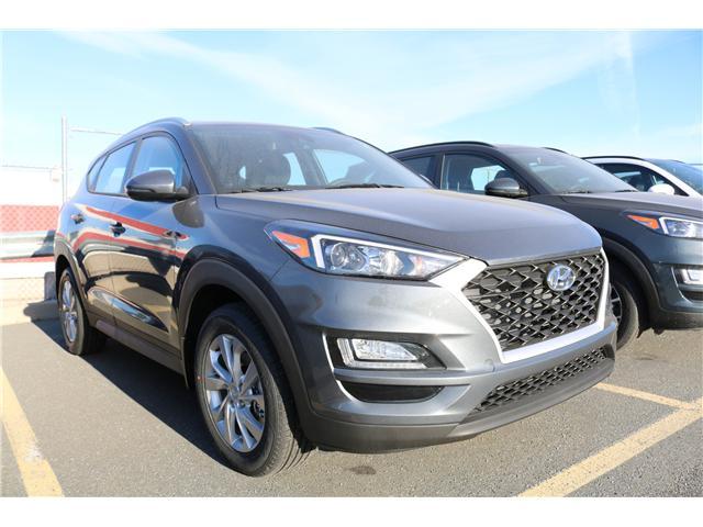 2019 Hyundai Tucson Preferred (Stk: 97520) in Saint John - Image 1 of 1