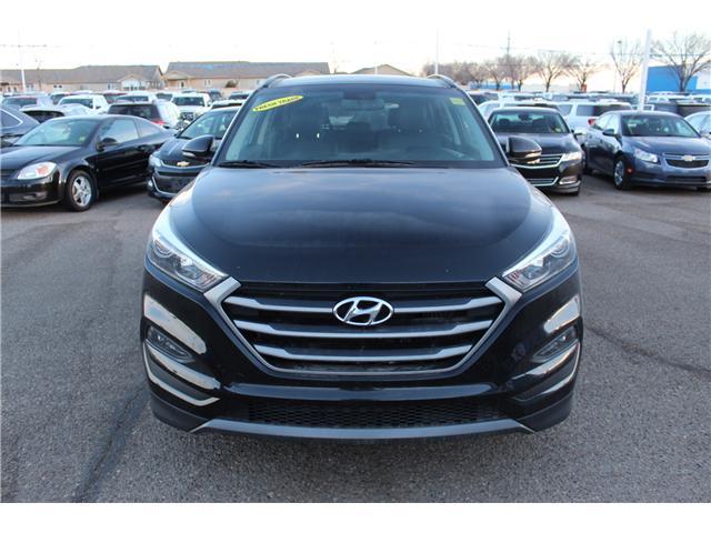 2016 Hyundai Tucson Premium (Stk: 169321) in Medicine Hat - Image 3 of 26