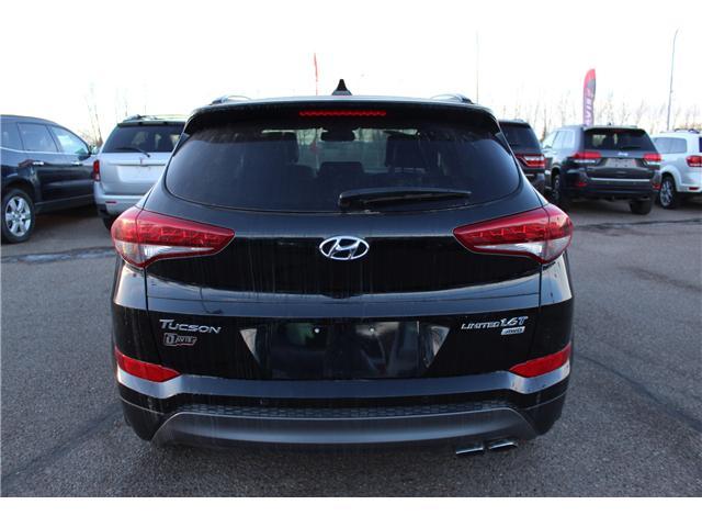 2016 Hyundai Tucson Premium (Stk: 169321) in Medicine Hat - Image 6 of 26