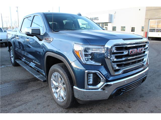 2019 GMC Sierra 1500 SLT (Stk: 169708) in Medicine Hat - Image 1 of 21