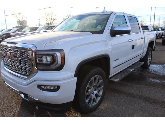 2018 GMC Sierra 1500 Denali (Stk: 169021) in Medicine Hat - Image 2 of 8