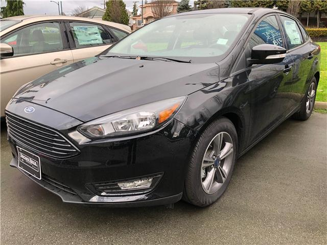 2018 Ford Focus SE (Stk: 18213) in Vancouver - Image 1 of 3