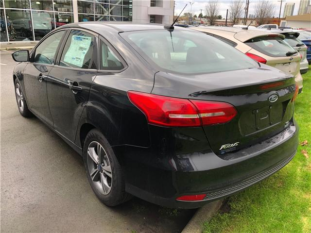 2018 Ford Focus SE (Stk: 18213) in Vancouver - Image 2 of 3