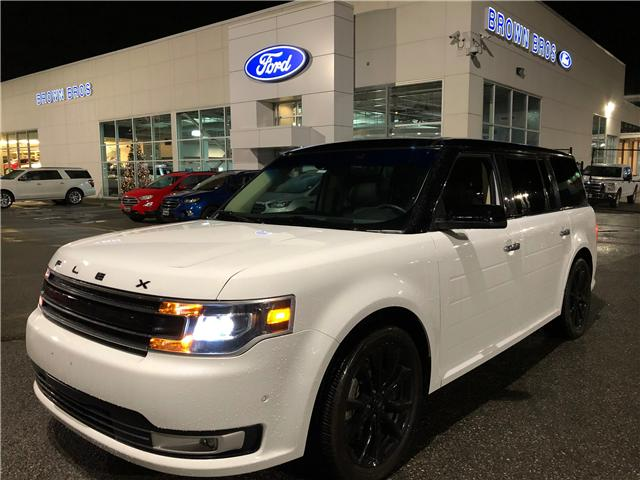 2017 Ford Flex Limited (Stk: RP18422) in Vancouver - Image 1 of 24