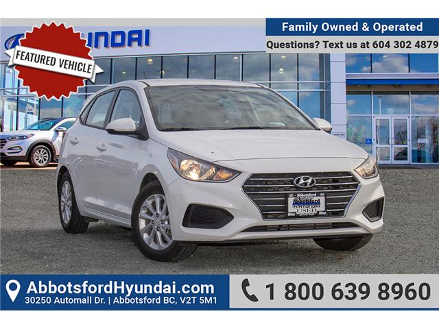 2018 Hyundai Accent GL (Stk: AH8744) in Abbotsford - Image 1 of 28