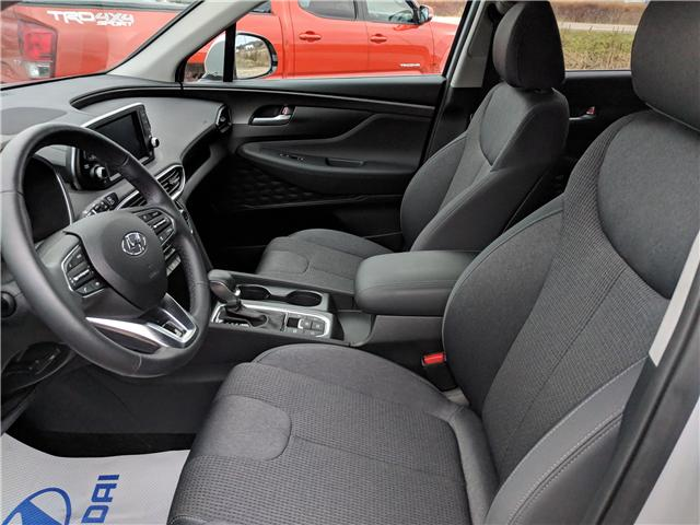 2019 Hyundai Santa Fe Preferred 2.4 (Stk: 90073) in Goderich - Image 7 of 12