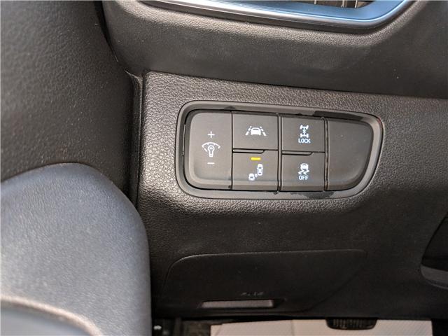 2019 Hyundai Santa Fe Preferred 2.4 (Stk: 90073) in Goderich - Image 12 of 12