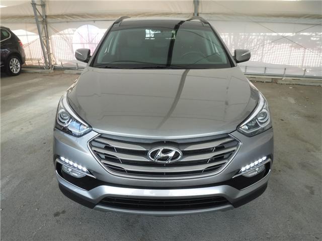 2018 Hyundai Santa Fe Sport 2.4 SE (Stk: S1616) in Calgary - Image 2 of 28