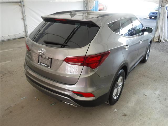 2018 Hyundai Santa Fe Sport 2.4 SE (Stk: S1616) in Calgary - Image 6 of 28