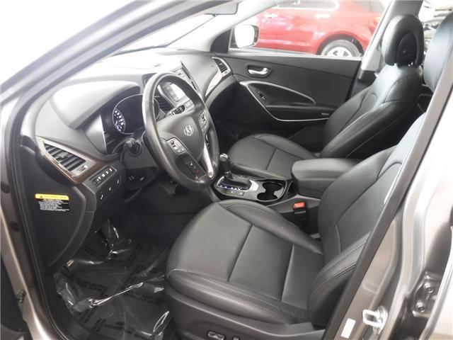 2018 Hyundai Santa Fe Sport 2.4 SE (Stk: S1616) in Calgary - Image 13 of 28