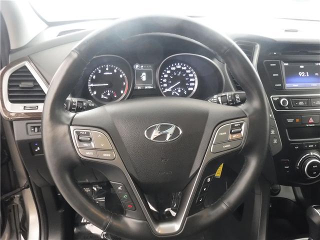 2018 Hyundai Santa Fe Sport 2.4 SE (Stk: S1616) in Calgary - Image 14 of 28