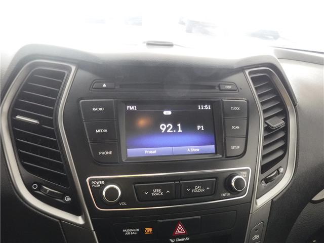 2018 Hyundai Santa Fe Sport 2.4 SE (Stk: S1616) in Calgary - Image 16 of 28