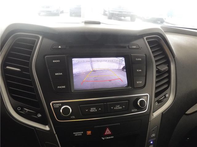 2018 Hyundai Santa Fe Sport 2.4 SE (Stk: S1616) in Calgary - Image 17 of 28