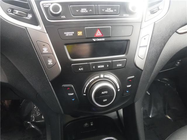 2018 Hyundai Santa Fe Sport 2.4 SE (Stk: S1616) in Calgary - Image 18 of 28