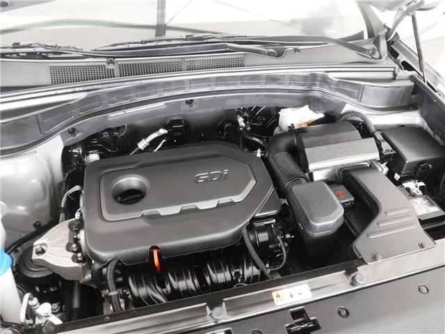 2018 Hyundai Santa Fe Sport 2.4 SE (Stk: S1616) in Calgary - Image 26 of 28