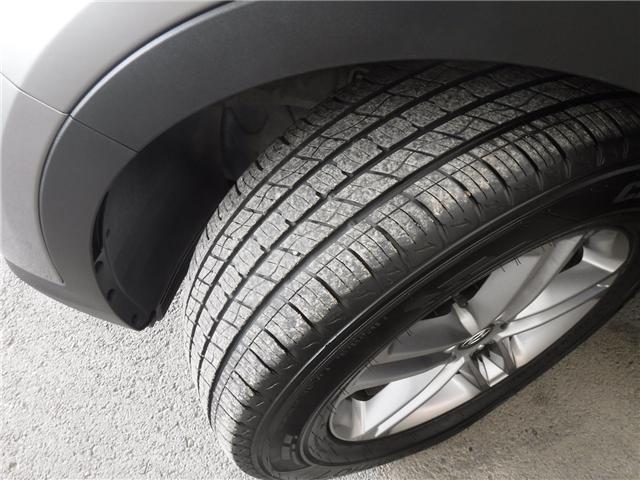 2018 Hyundai Santa Fe Sport 2.4 SE (Stk: S1616) in Calgary - Image 28 of 28
