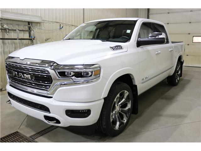 2019 RAM 1500 Limited (Stk: KT038) in Rocky Mountain House - Image 1 of 30