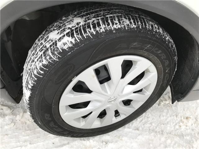 2018 Nissan Rogue S (Stk: 18345-1) in Pembroke - Image 9 of 17