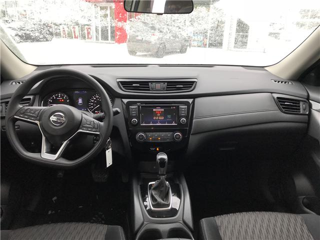 2018 Nissan Rogue S (Stk: 18345-1) in Pembroke - Image 12 of 17