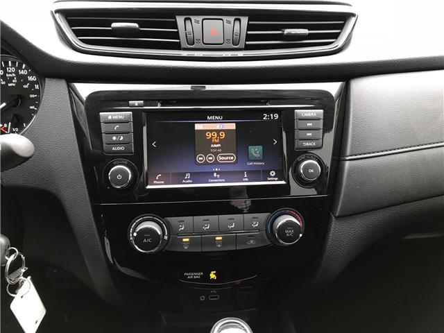 2018 Nissan Rogue S (Stk: 18345-1) in Pembroke - Image 16 of 17