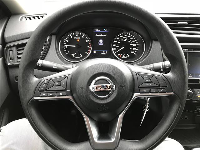 2018 Nissan Rogue S (Stk: 18345-1) in Pembroke - Image 14 of 17