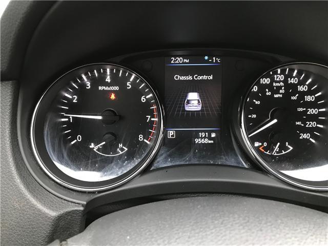 2018 Nissan Rogue S (Stk: 18345-1) in Pembroke - Image 15 of 17