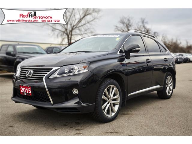 2015 Lexus RX 350 Sportdesign (Stk: 17268AA) in Hamilton - Image 1 of 21