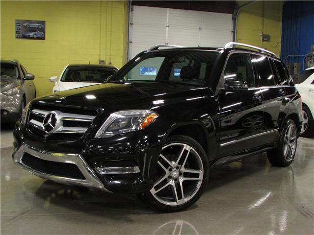 2015 Mercedes-Benz Glk-Class Base (Stk: C5493) in North York - Image 1 of 21