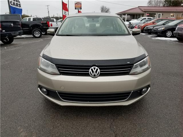 2013 Volkswagen Jetta 2.0 TDI Highline (Stk: ) in Kemptville - Image 2 of 19