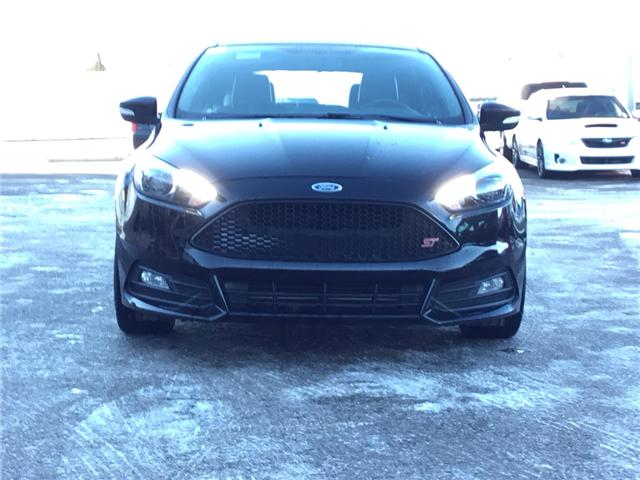 2016 Ford Focus ST Base (Stk: K7693) in Calgary - Image 2 of 23