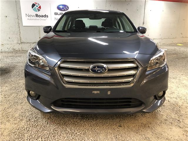 2016 Subaru Legacy 2.5i Touring Package (Stk: P194) in Newmarket - Image 5 of 16