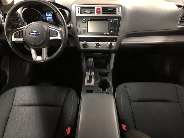 2016 Subaru Legacy 2.5i Touring Package (Stk: P194) in Newmarket - Image 7 of 16